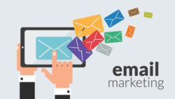 4 Basic Steps to Build a Foundational Email Marketing List
